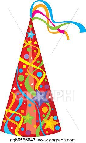 Birthday Hat Clip Art Royalty Free Gograph