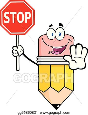 stop sign clip art royalty free gograph rh gograph com stop sign clip art black and white stop sign clip art large file