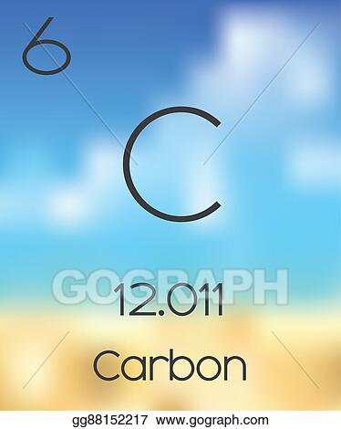 periodic table of the elements carbon - Periodic Table Carbon