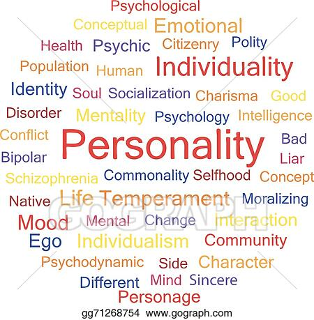 Image result for personality clipart