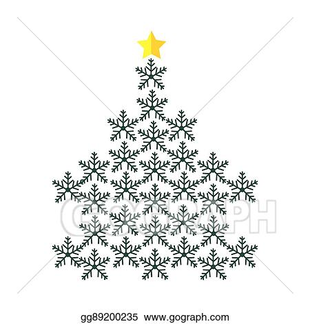 Tall Christmas Tree Clipart.Vector Art Pine Tall Tree Plant Christmas Clipart Drawing