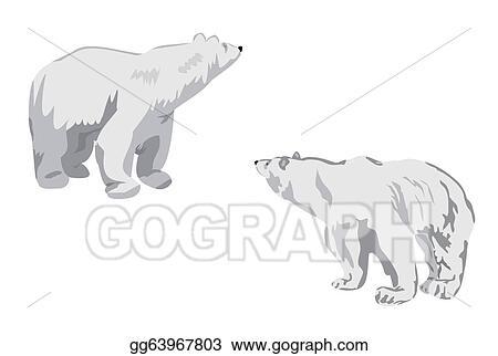 Cool polar bear clipart Polar bear clip art pictures of polar bears    Reamonn.lesoleildefontanieu.com