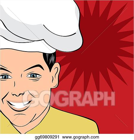 Chief Cooker Clipart Images | High-res Premium Images