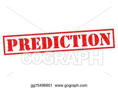 Drawing Prediction Clipart Drawing Gg75496601 Gograph