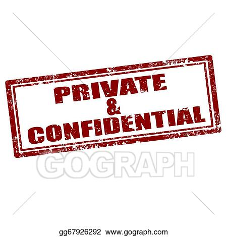 confidential stamp clip art royalty free gograph rh gograph com confidential information clipart free confidential clip art