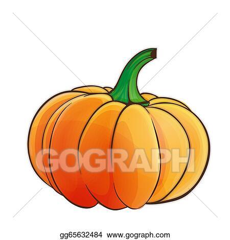 Pumpkin Clip Art Royalty Free Gograph