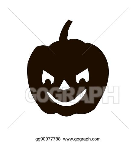 The Day Before Halloween Clip Art