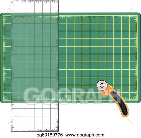 Vector Illustration Quilt And Craft Tools Eps Clipart Gg60159776