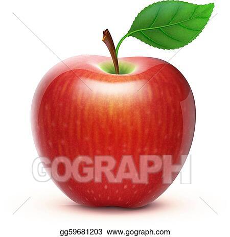 Apple Clip Art Royalty Free Gograph