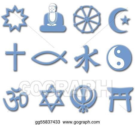 Religion Stock Illustrations Royalty Free Gograph