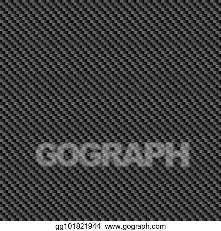 Repeating Carbon Fibre Wallpaper
