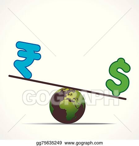 Ru And Dollar Compare On Earth