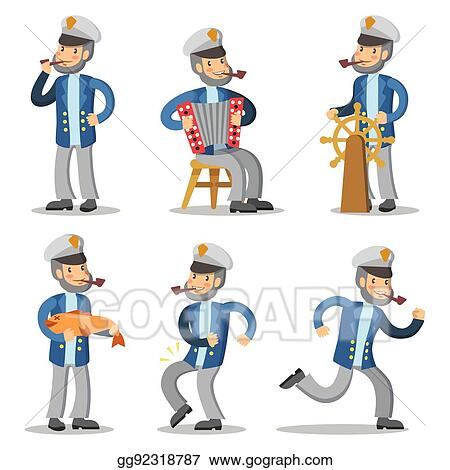 Seaman clipart images and royalty-free illustrations | iCLIPART.com