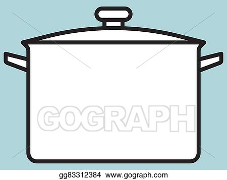 Saucepan Stock Illustrations, Cliparts And Royalty Free Saucepan Vectors