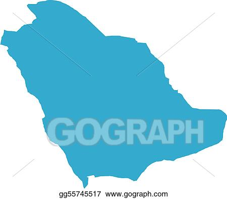 Stock Illustrations - Saudi arabia country. Stock Clipart ... on dominica country map, togo country map, mesopotamia country map, persian gulf country map, east africa country map, egypt suez canal on map, turkestan country map, republic of georgia country map, filipino country map, taliban country map, u.s. country map, soviet union country map, kyrgyzstan country map, british virgin islands country map, burkina faso country map, vatican country map, botswana country map, uzbekistan country map, northern south america country map, worldwide country map,