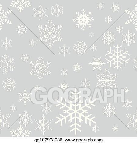 Seamless pattern for Christmas on a white background with flourish vector  xmas elements of calligraphy. Beautiful pattern for a luxurious gift  wrapping paper, t-shirts, greeting cards - Download Free Vectors, Clipart  Graphics