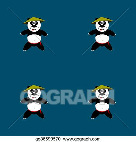 Panda Life Cycle Clipart by I 365 Art - Clipart 4 School   TpT