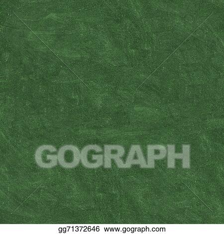 seamless tileable classical green chalkboard texture pattern til