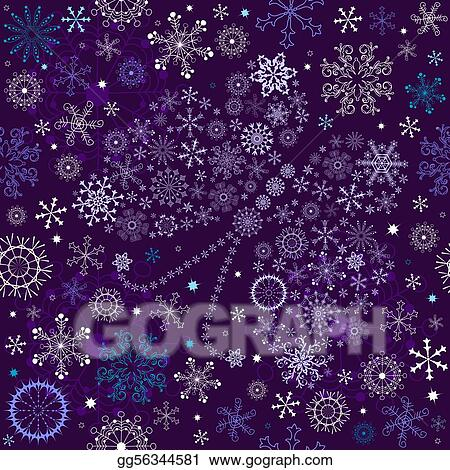 seamless violet christmas wallpaper gg56344581