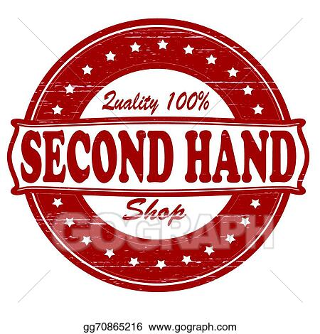 eps illustration second hand shop vector clipart gg70865216 gograph