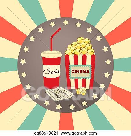 Movie Stock Illustrations – 174,526 Movie Stock Illustrations, Vectors &  Clipart - Dreamstime