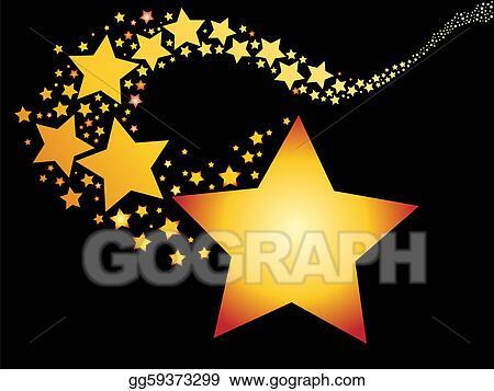 Star Clip Art Royalty Free Gograph