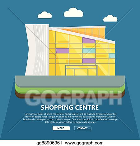 shopping complex business plan