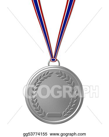 Silver - Silver Medal Clipart - Free Transparent PNG Clipart Images Download