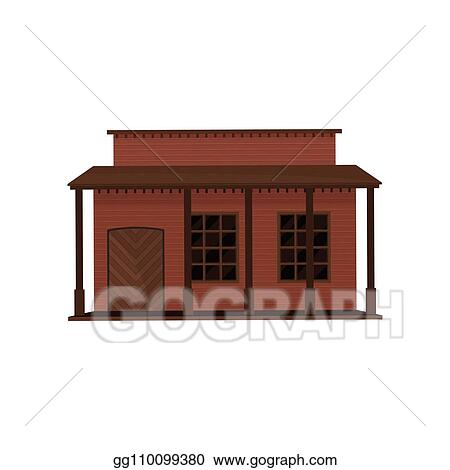 Vector Art - Small western house with wood door and porch ... on old car design, old small house plans, old modern house, old shed design, old garage design, old furniture design, old small cottage plans, old small homes, old interior design, old living room design, old small kitchen, old small office, old mansion design, old small house london, old kitchen design, old bedroom design, new medium house design, old small bathroom, old small beach house, old church design,