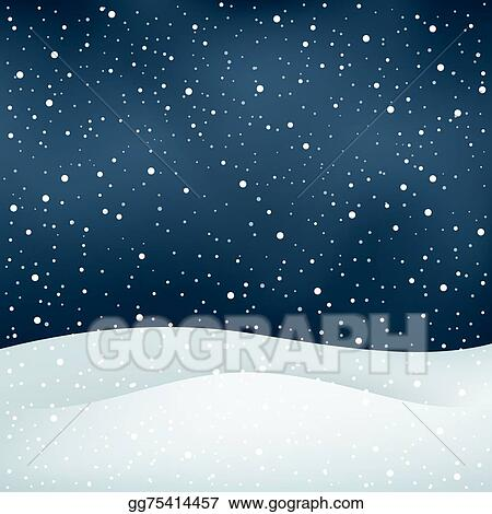 Snow Night Wallpapers HD - Wallpaper Cave
