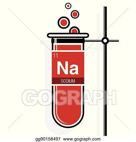 Sodium Symbol