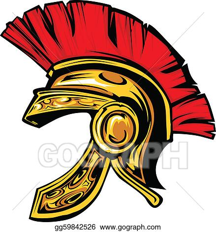spartan clip art royalty free gograph rh gograph com spartan helmet clip art spartan clipart black and white