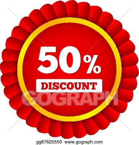 dfd43e501e17 Vector Stock - Special offer tag. discount sticker. icon for sale ...
