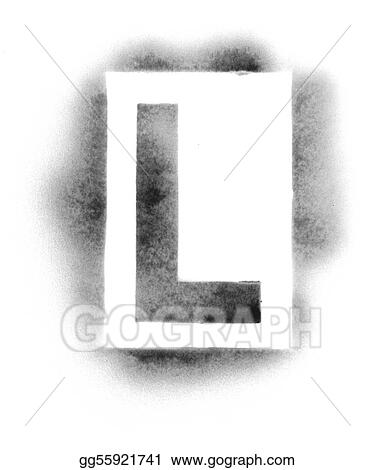 Stock image stencil letters in spray paint stock photo gg55921741 stencil letters in spray paint spiritdancerdesigns Images