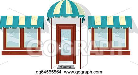 Genial Store Front Door And Windows