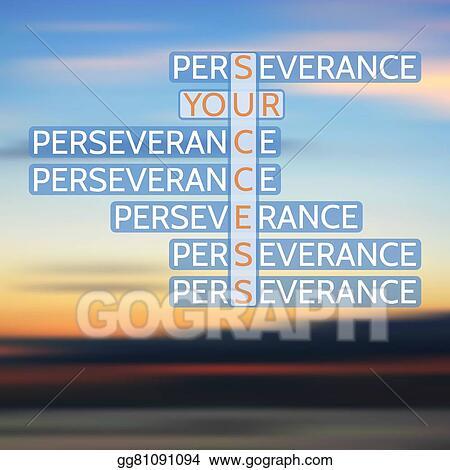 perseverance success