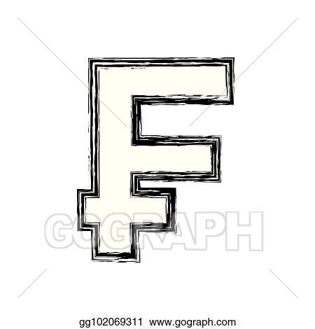 Vector Art Swiss Franc Money Clipart Drawing Gg102069311 Gograph