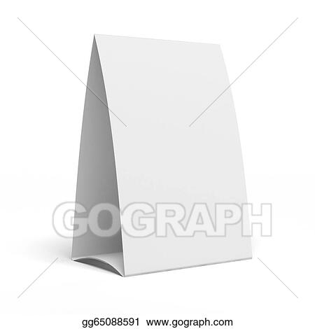 stock illustration table tent clipart gg65088591 gograph