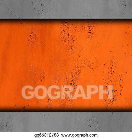 Pictures   Texture Orange Background Metal Rust Rusty Old ...