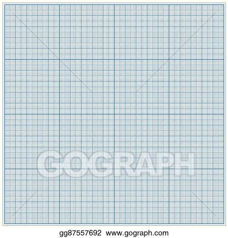 eps vector texture plotting paper stock clipart illustration