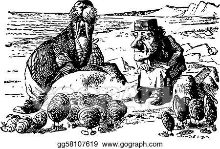 walrus & the carpenter