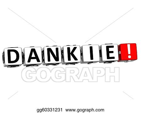 clipart the word dankie thank you in many different languages