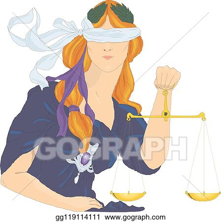 Themis Greek Goddess Clip Art