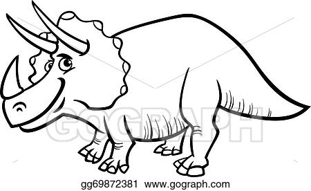 Cute Dinosaur Coloring Pages - GetColoringPages.com | 276x450