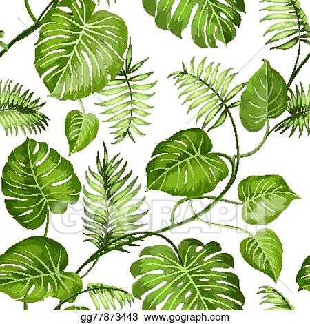Clip Art Vector Tropical Leaves Design Stock Eps Gg77873443 Gograph Shop affordable wall art to hang in dorms, bedrooms, offices, or anywhere blank walls aren't welcome. tropical leaves design stock eps