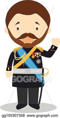 Rhyming Words  - Page 71 Tsar-nicholas-ii-of-russia-cartoon-character-vector-illustration_gg105307358