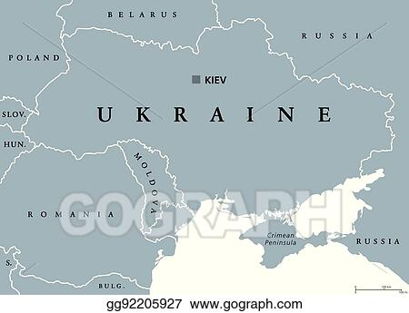 Vector Stock - Ukraine political map. Clipart Illustration ... on topological map of eastern europe, geography map of eastern europe, geopolitical map of central europe, geological map of eastern europe, tactical map of eastern europe, history map of eastern europe, ethnic map of eastern europe, ecological map of eastern europe, strategic map of eastern europe,