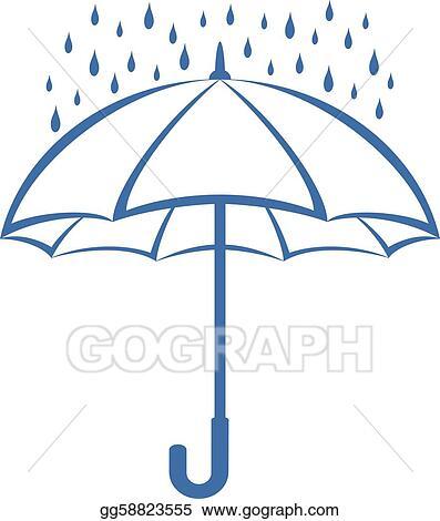 umbrella clip art royalty free gograph rh gograph com umbrella clip art black and white umbrella clip art b&w