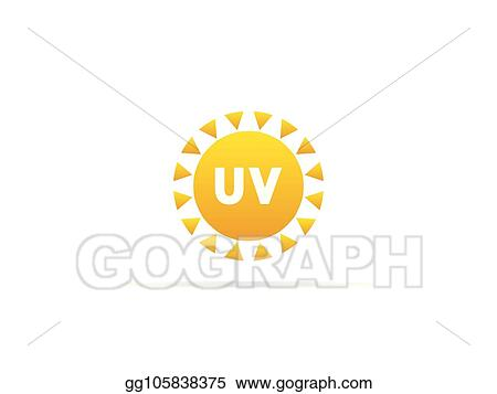 Uv Rays Stock Illustrations – 773 Uv Rays Stock Illustrations, Vectors &  Clipart - Dreamstime