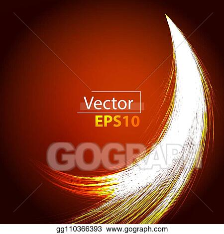 vector art vector background illustration abstract neon lines blast from the center clipart drawing gg110366393 gograph gograph